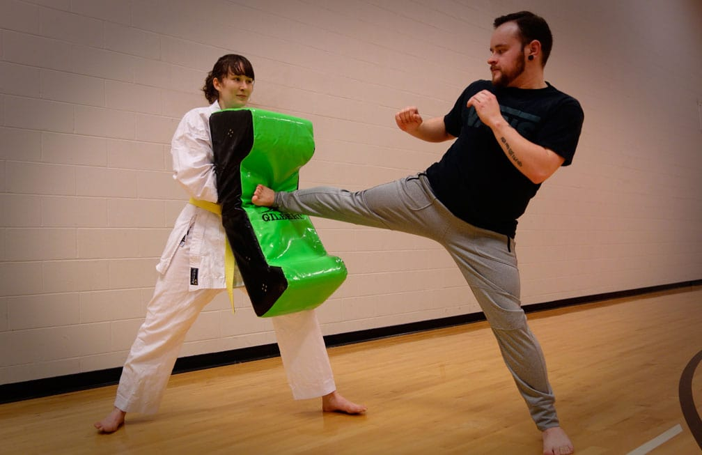 Beginner Shotokan Karate Class
